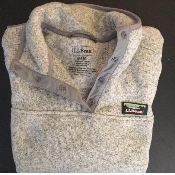 L.L. Bean Sweaters - L.L. Bean Sweater Pullover